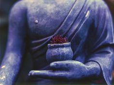 Tratamiento espiritual de prosperidad.