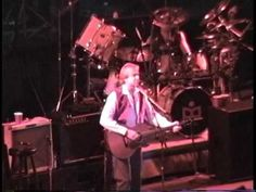 The Moody Blues - (Civic Center) Pensacola,Fl 2.26.94 (Complete Show)
