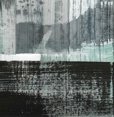 GRISAZUR: Acrílico sobre papel, 13x13 cm.Dic. 2, 2016
