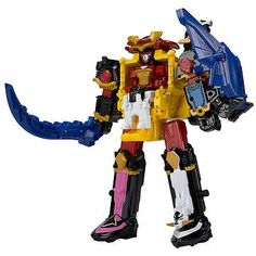 Megazord madness sweepstakes daily