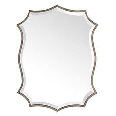 Brooke Mirror | Mirrors | Mirrors & Wall Decor | Decor | Z Gallerie