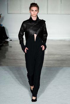 Zero + Maria Cornejo, Look #12