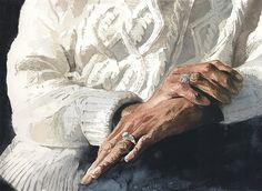 E. B. Lewis Art & Illustration | R. Michelson Galleries