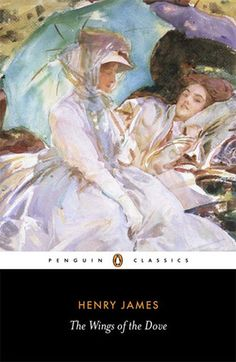 The Wings of the Dove by Henry James: If you are looking for a Henry James title, this is probably not the most brilliant example. Tells the tale of two lovers who have everything but money, and their designs upon the wealthy, terminally ill, Milly. Surprisingly gripping last ten pages...but still...Read Portrait of a Lady instead.