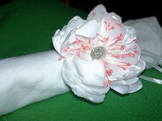 suporte em forma de flor Gerbera
