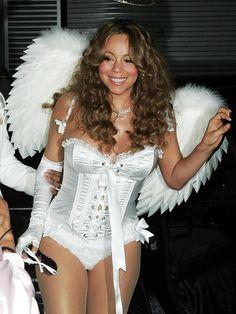 "100 ""Sexy"" Celebrity Halloween Costumes"