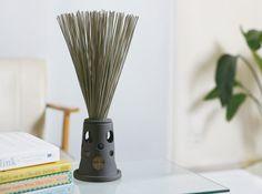 """Japanese Herb"" IGUSA Interior Fragrance http://www.tokyo-igusa.com"