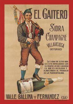 ULTRAMARINOS-BEBIDAS-LICORES-REFRESCOS-ANTIGUOS PRODUCTOS ESPAÑOLES-RAFAEL CASTILLEJO Retro Ads, Vintage Advertisements, Vintage Ads, Vintage Images, Spanish Posters, Ad Art, Old Ads, Advertising Poster, Vintage Postcards