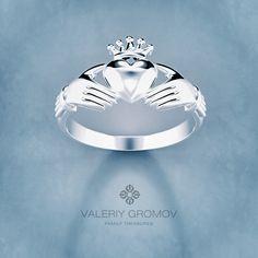 Valeriy Gromov's winter collection
