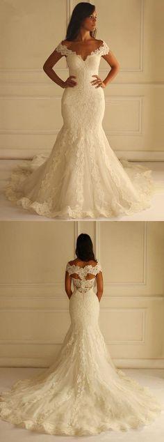 White Dress for A Wedding - Best Dresses for Wedding Check more at http://svesty.com/white-dress-for-a-wedding/
