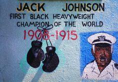 black history museum of galveston, tx/ gkm