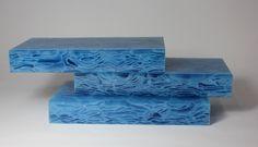Bio-Glass Topaz Blue!