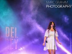 Lana Del Rey / West Palm Beach 2015