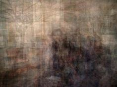 Annie, 2009 digital chromogenic print mounted on aluminium 8 x 10 inches x cm) edition of 10 with 1 AP Idris Khan, Multiple Exposure, Photo Reference, Light In The Dark, Printmaking, Photo Art, Contemporary Art, Art Gallery, British Artists