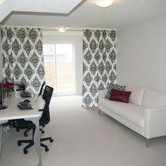 diy curtain room dividers
