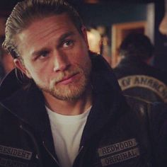 Just Alittle Obsessed By Charlie Hunnam — Man I miss him …I know I'll be ok