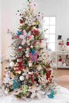 How to Make a Christmas Tree Dress   Christmas tree dress, Garden ...