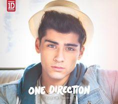 One Direction Take Me Home album - Zayn slipcase.