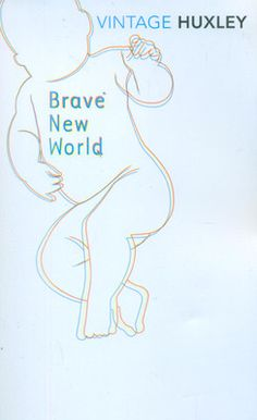 Brave New World (English) - Buy Brave New World (English) by Margaret Atwood, Aldous Huxley Online at Best Prices in India - Flipkart.com