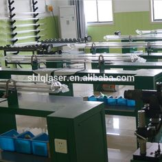 10000 hours long life catalyst 100w co2 laser tube for laser cutting machine