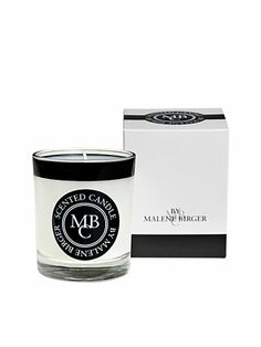 Scented Candle May Flower - By Malene Birger