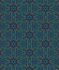 filigrana | Exclusive pattern Alluminare | © wagner campelo