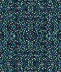 filigrana   Exclusive pattern Alluminare   © wagner campelo
