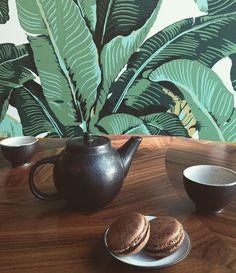 Zapraszamy do Odette Tea Room - budynek Cosmopolitan przy ulicy Twardej 2/4 !