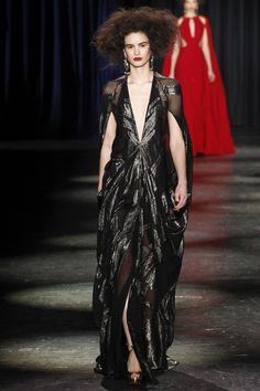 Naeem Khan, Look #32