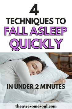 Tips To Sleep Faster, Fall Asleep Faster Tips, How To Fall Asleep Quickly, Falling Asleep Tips, Sleep Better Tips, Ways To Fall Asleep, What Helps You Sleep, How Can I Sleep, Sleep Help