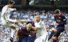 Cristiano Ronaldo marcou novamente de pênalti