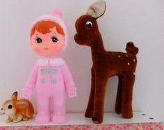 http://jansschwester.blogspot.de/ Vintage Bambi