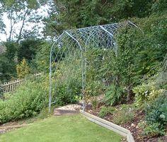 garden arches uk - Google Search