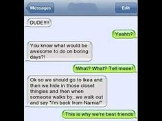 funny text messages - Bing Images