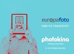 Ab nächster Woche schaut die Welt wieder nach #köln / Seid ihr dabei? #photokina #photokina2016 www.europafoto.de