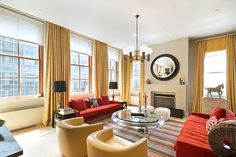 53 Leonard St, TRIBECA, New York, Represented exclusively by Richard Orenstein . See more eye candy on this home at http://www.halstead.com/sale/ny/manhattan/tribeca/tribeca-grand/3123751