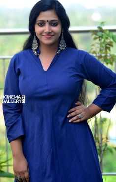 Anu Sithara is a well known Malayalam actress and a trained dancer. She is extremely beautiful and even considered as the face that is goi. Beautiful Muslim Women, Beautiful Girl Indian, Most Beautiful Indian Actress, Beautiful Actresses, Indian Actress Hot Pics, South Indian Actress, Actress Photos, South Actress, Beauty Full Girl