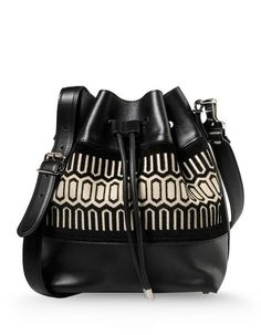 Proenza Schouler Medium Leather Bags Women - thecorner.com - The luxury online boutique devoted to creating distinctive style