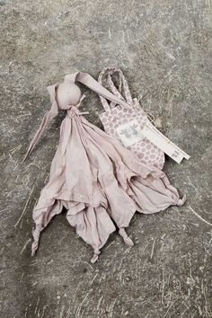 Byheritage- cuddle blanket in pink!