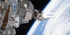 Five scientific breakthroughs we've learned from the International Space Station