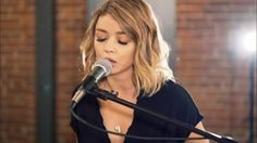 Closer - The Chainsmokers ft. Halsey (Boyce Avenue ft. Sarah Hyland cove...
