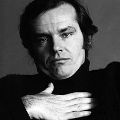Portrait of American actor Jack Nicholson, New York, New York, January (Photo by Jack Robinson/Hulton Archive/Getty Images)Image provided by Get. Hollywood Actor, Hollywood Celebrities, Hollywood Stars, Joker Nicholson, Jack Nicholson, Telluride Film Festival, Cruise Pictures, People Of Interest, Celebrity Portraits