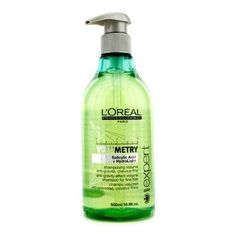 LOreal Serie Expert Volume Expand Shampoo for Fine Hair 169 Ounce *** You can get more details by clicking on the image.