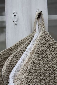 Knitting virus * Rinse with style * – Knitting instruction dishcloth - Stricken Baby Sachen Crochet Kitchen, Crochet Home, Diy Crochet, Cotton Crochet, Knitting Blogs, Knitting Projects, Crochet Projects, Mug Rug Patterns, Knitting Patterns