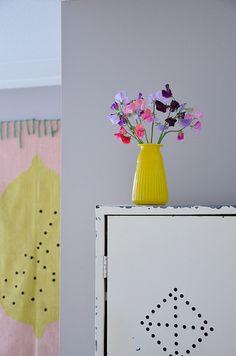 yellow & pink | Flickr - Photo Sharing!