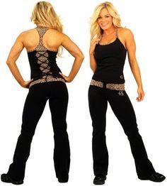 Equilibrium B Set-119 Women Sports Clothing & Gym Wear