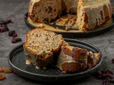 Κέικ με ταχίνι και μέλι Tahini, Cakes, Cake Makers, Kuchen, Cake, Pastries, Cookies, Torte, Layer Cakes