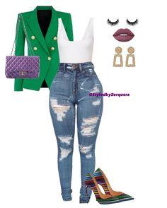 Advice On Buying Fashionable Stylish Clothes – Clothing Looks Diva Fashion, I Love Fashion, Denim Fashion, Fashion Outfits, Womens Fashion, Fashion Trends, Classy Outfits, Stylish Outfits, Fall Shirts