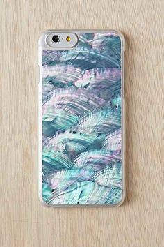 Recover Natural Shell iPhone 6 Case - Urban Outfitters