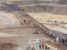 Erbergrodeo - Race